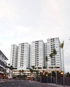 The Wharf 18th Floor, Penthouse (3200 sqft Luxury Fully furnished)