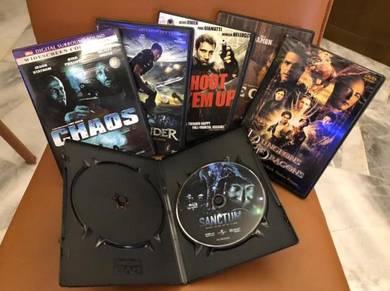 DVD D9 Discs