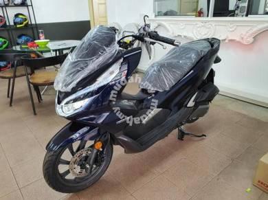Honda PCX150 Hybrid (pcx,vario)(last unit)