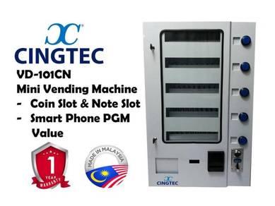 Mini Vending Machine - Snack / Detergent / Game