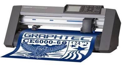 Graphtec CE6000-60 [24''] PLUS Cutting Plotter