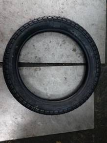 Classic Tyre Tayar 19 inci 3.50 Norton Bsa Triumph