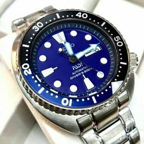 Special Padi watch