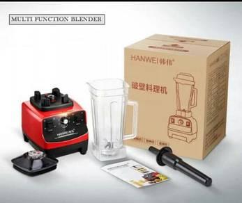 Heavy Duty Full Nutrition Ice Blender