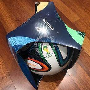 Adidas Official Match Ball Brazuca