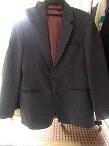 Coat blazer vest lelaki perempuan
