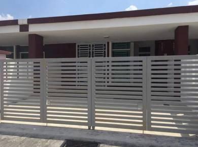 Rumah Sewa Taman Klebang Putra - Near AEON Klebang