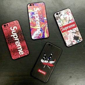 Casing supreme for iphone