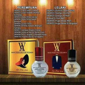 Wan perfume