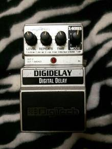 Digitech Digital Delay