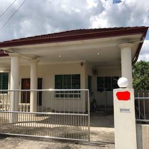Lutong SS Semi-D for Rent