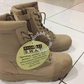 Combat SWAT shoe New