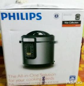 Rice cooker all in one