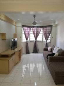 Ria Apartment Butterworth