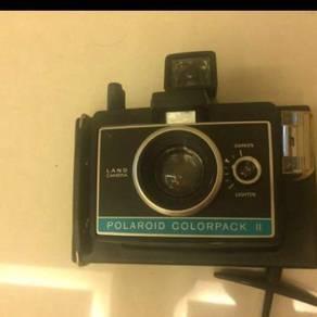 Antique polaroid Land Camera