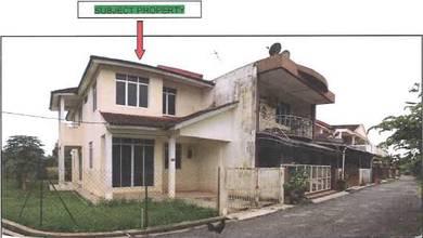 2 Storey Terrace House , Kampung Gaong, Tendong, Pasir Mas