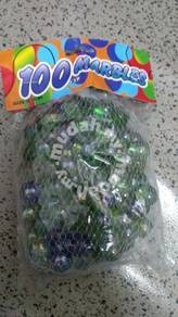 100 Marbles