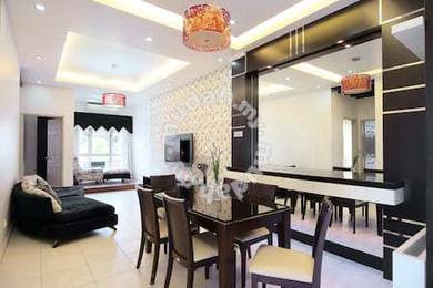 Puncak Luyang Condominium, Block A, 2nd Floor