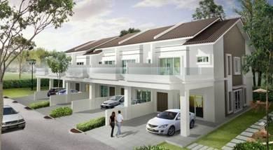 [New PRE REGISTER] 22x80 2sty Link terrace house cyberjaya