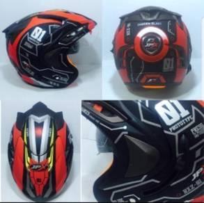JPX Helmet (01 Prototype)