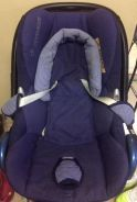 Maxi - cosi car seat for sale