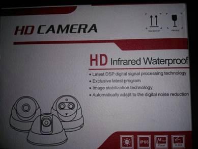 Gvision hd camera