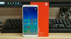 Xiaomi redmi 5 plus 3GB ram 32GB Rom Ori New Model