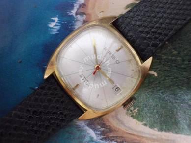 Vintage Ergo watch