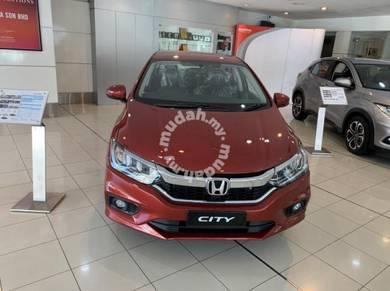 New Honda City for sale