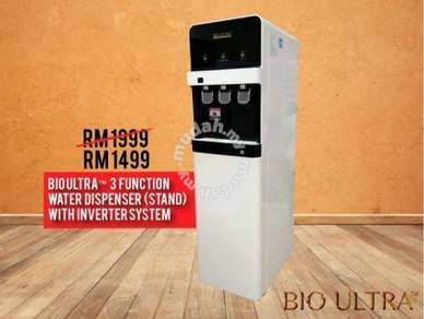 Water Filter Penapis Air Bio ULTRA INVERTER N94DD