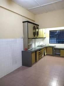 Big sale for house at jalan meranti