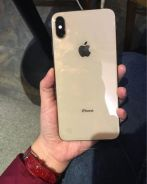 IPhone XS Max ( Gold )