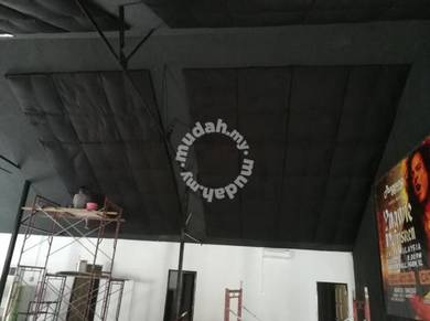 Acoustic panels sound proof fabric soundproof