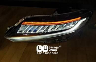 2019 Honda Jade FR4 RS Full LED Headlight Mugen