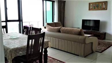 [FULLY FURNISHED] Setia Sky Residences KLCC VIEW 5-minute to KLCC