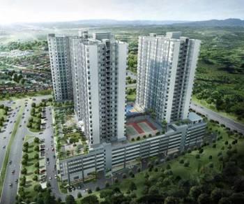 (freehold) (hot selling!!)pr1ma bandar bukit mahkota, bangi