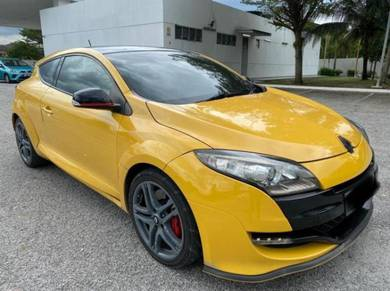 Used Renault Megane for sale