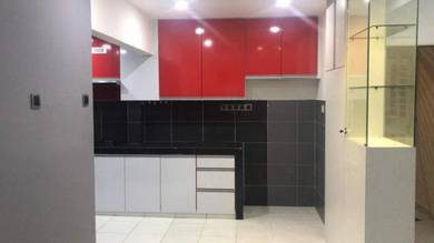 Symphony Heights (simfoni heights) batu caves selayang fully renovated