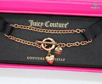 U.S. counter purchasing mini new juicy couture
