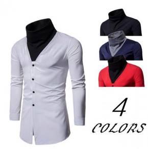 Long-sleeved Shirt(MFCYG 8818)
