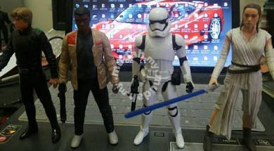 Star wars collection figure