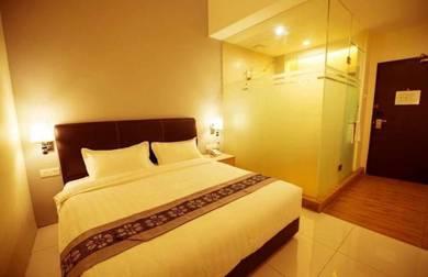 De Elements Business Hotel (Sungai Besi)
