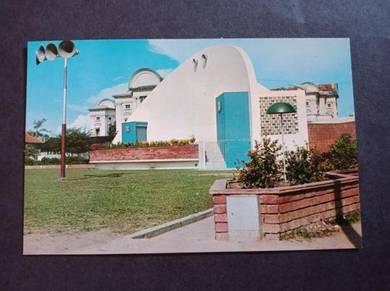Antik Postcard Hong Lim Park PC 2501