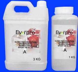 Epoxy Resin AB Glue 4KG