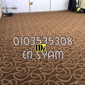 Pro carpet wall2wall . Syam Karpet