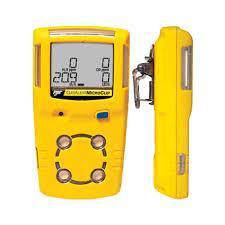 Service and calibration for gas detector & kitchen