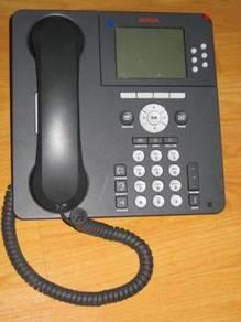 Avaya Phone 9630