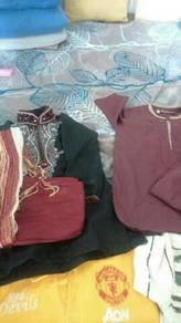 Clothes for boys still very good
