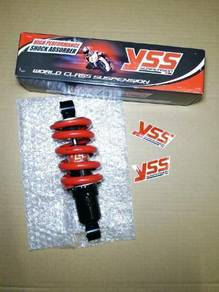 YSS Monoshock Adjustable Yamaha LC / LC135 / 135LC