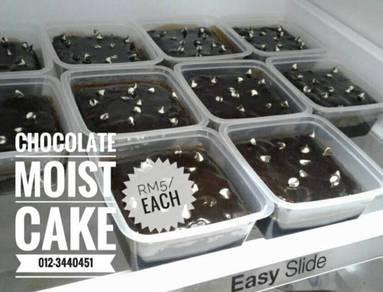 Chocolate moist cake 🍫💕
